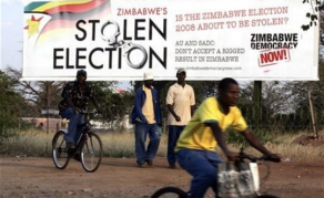 Zimbabweans Lack Confidence in Electoral Commission