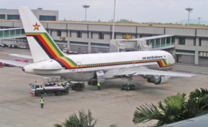 Any Expectations of a Turnaround in Air Zimbabwe's Performance?