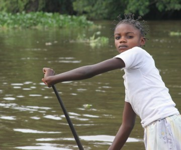 The Congo River Journey