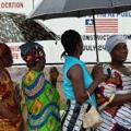 Liberian Elections 2011