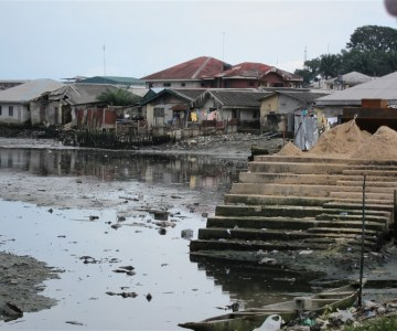 Port Harcourt Dwellers Face Eviction
