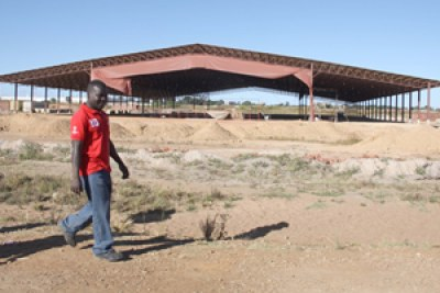 Chitungwiza Municipality has cleared Prophet Emmanuel Makandiwa's United Family International Church to complete construction.