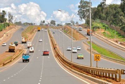 Kenya gets Sh50 billion loan from World Bank for infrastructure.