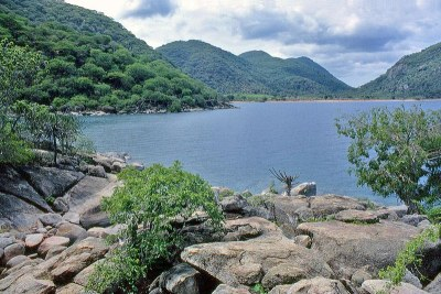 Lake Malawi (file photo).
