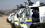 South African Police Escape Charges Over Marikana Shooting