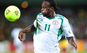 Injury Blow for Nigeria's Super Eagles