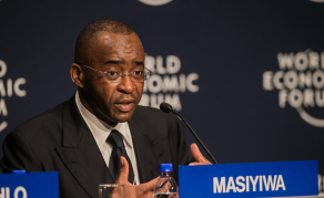 Zimbabwe Tech Mogul Masiyiwa Now Worth $1.7 Billion - Forbes
