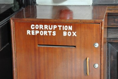 A Liberian lawyer has said the country lacks trained judges to fight corruption.