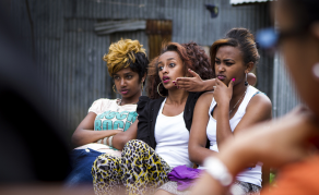Ethiopia's Youth Bulge - From Problem to Opportunity