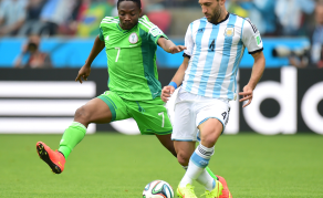 Nigeria: Musa's Goal Among World Cup Best