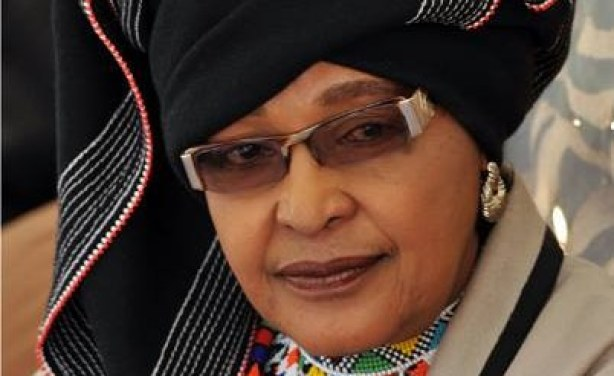 Ramaphosa: 'Winnie Madikizela-Mandela lived for the African people'