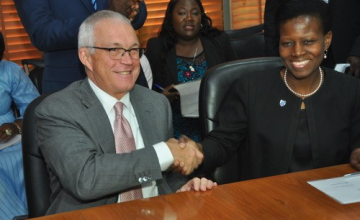 GE to Invest U.S. $2 Billion in Africa by 2018