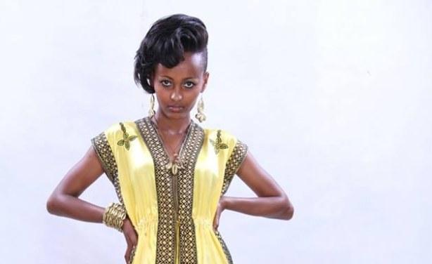 Ethiopian Fashion