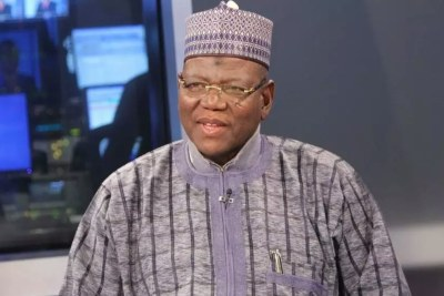 Former governor of Jigawa State, Sule Lamido.