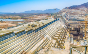 Ethiopian Diaspora Raises Millions Towards Dam Construction