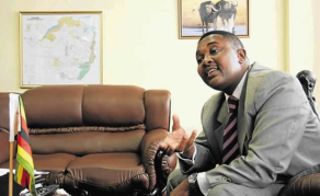 Will Sole African Candidate Mzembi Get UN World Tourism Post?