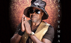 Papa Wemba's Greatest Hits - VIDEOS