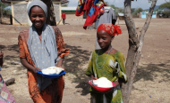 Ethiopia Gets Really Serious About Feeding Children