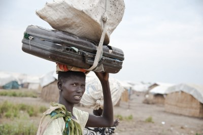 More than 5 million people need humanitarian assistance as a result of the civil war