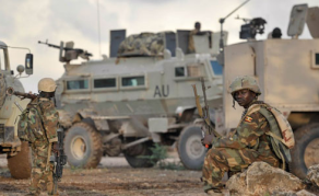 UN Holds Amisom to Account Over Child Casualties