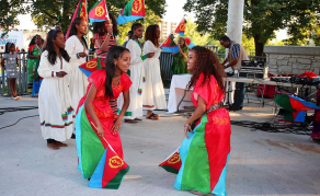 Eritrea National Festival Kicks Off