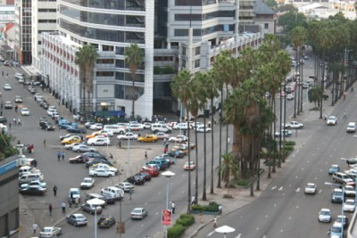 The city will be close to the new current Capital city, Harare.