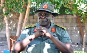 South Sudan Wants Former Army Boss Out of Peace Talks