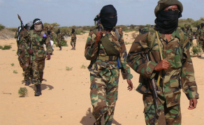 Al-Shabaab Briefly Seizes Town From Somali Forces