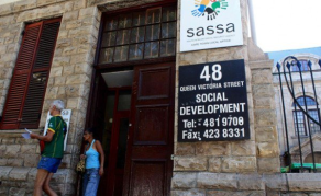 South African Post Office Receives Green Light on Social Grants