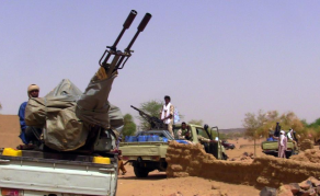 Can Military Might Alone Restore Peace in Mali?