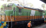 World Bank Blacklist Threat Cost Rift Valley Railways an Investor