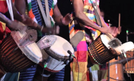 Are You Ready to Dance to the Beats at Nigeria's Drum Festival?