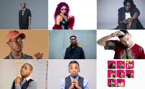 BET Awards: Which African Artist Will Reign Supreme This Year?