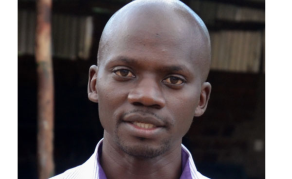 Meet the 34-Year-Old Ugandan With Two PhDs