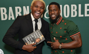 Did Kenyan Comedian Lie About His Meeting With Kevin Hart?