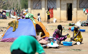 Ugandan Parliament Wants Answers on Refugee Funds Scandal