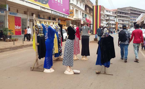 Uganda Risks U.S. Sanctions Over Second-Hand Clothes Ban