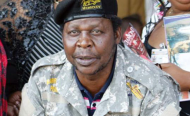 Veteran Zimbabwean Singer Cde Chinx To Be Laid Rest