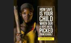 Nigerians Call for Safe Return of Abducted Schoolchildren
