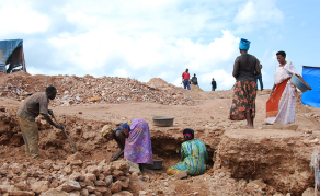 Uganda Artisanal Miners Petition Museveni Over Eviction Order