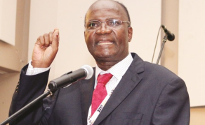 Former Zimbabwe Minister Moyo's Fiery Words From Exile