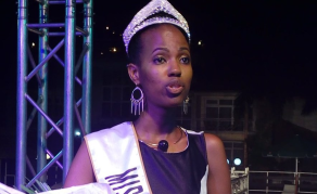 Election Miss Burundi 2017