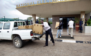 Rwanda Ready For Polls, Kits For Diaspora Voters Delivered