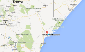 Suspected Al-Shabaab Militants Behead Three in Kenya