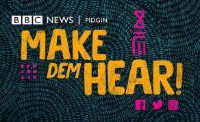 BBC Is Now Broadcasting In Pidgin To West African Audiences