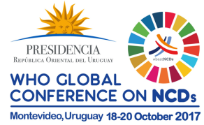 Global Conference Combats Rise in Cancer, Diabetes & Other #NCDs