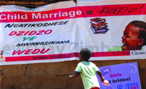 Will Outlawing Child Marriages Curb Abuse of Minors in Zimbabwe?