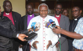 Kenyan Leaders Mourn Renowned Bishop Korir