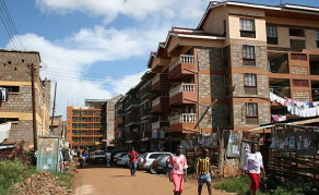 Kenya In World's Top Three for Real Estate Investment