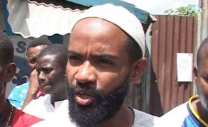 Al-Shabaab 'Poster Boy' Faces Execution After Disagreement